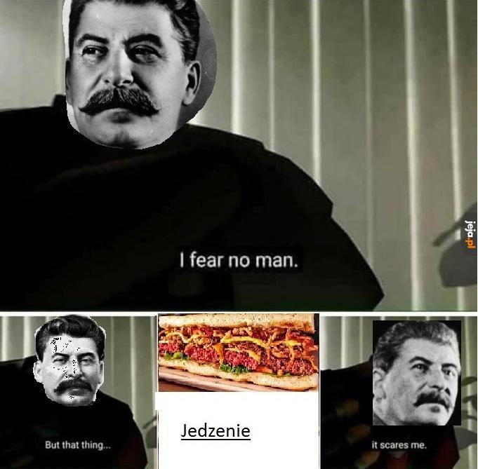 Strach się bać!