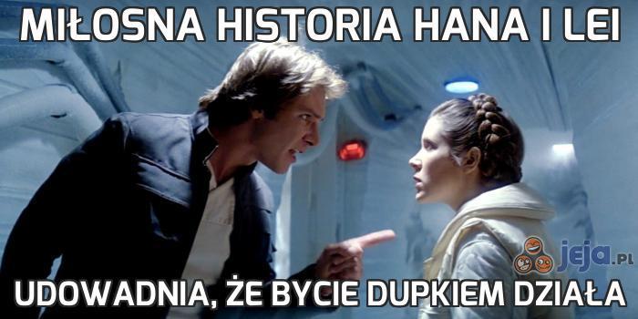 Miłosna historia Hana i Lei