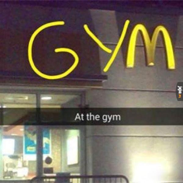 Ostre ćwiczenia