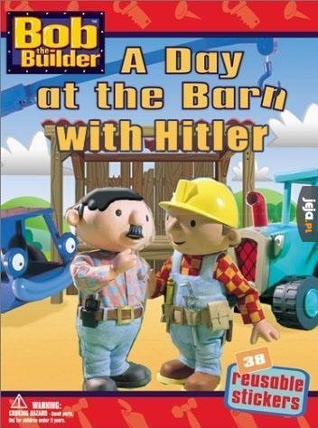 Bob Budowniczy buduje obóz