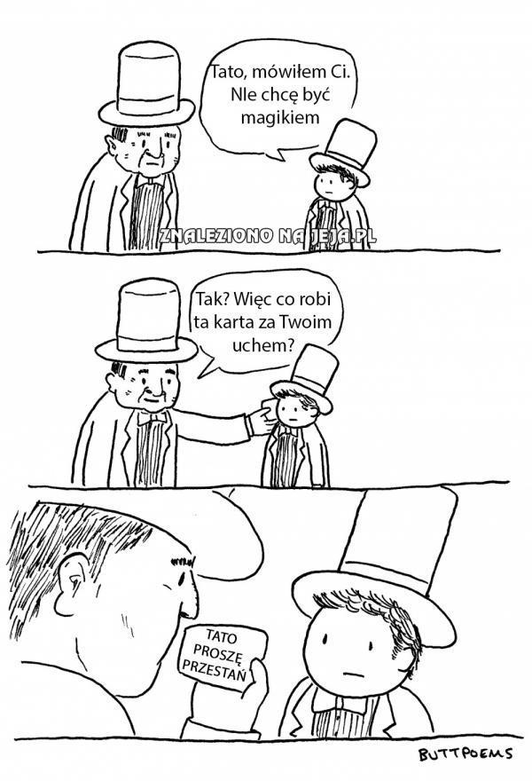 Syn magika