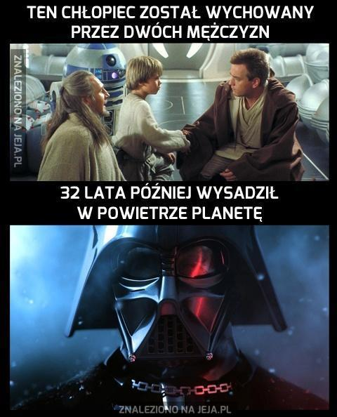 True Star Wars story