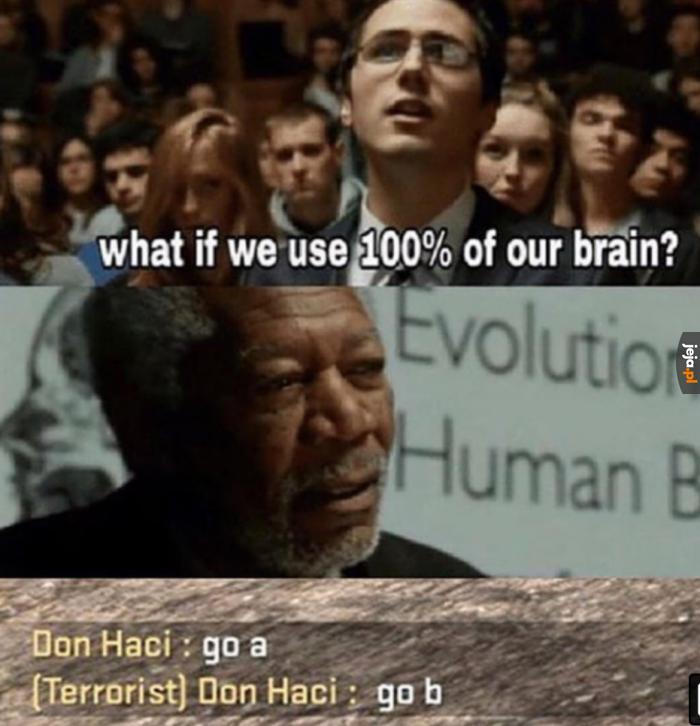 Geniusz