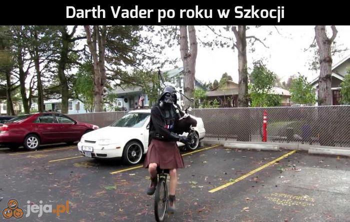 Anakin McSkywalker
