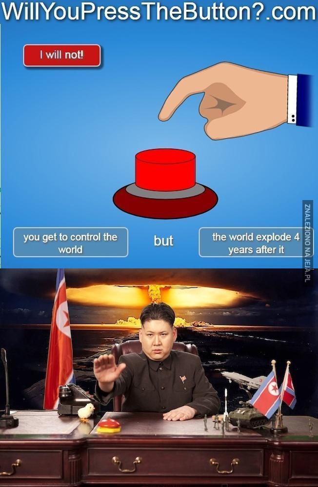 Kontrola nad światem? Biorę!
