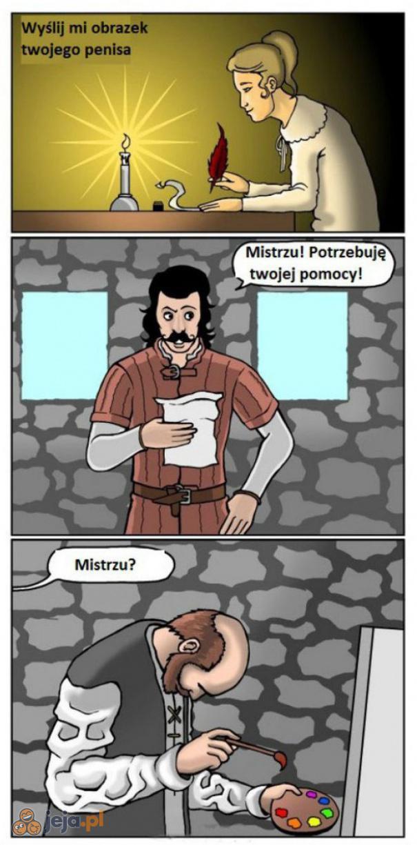 Listy miłosne w średniowieczu