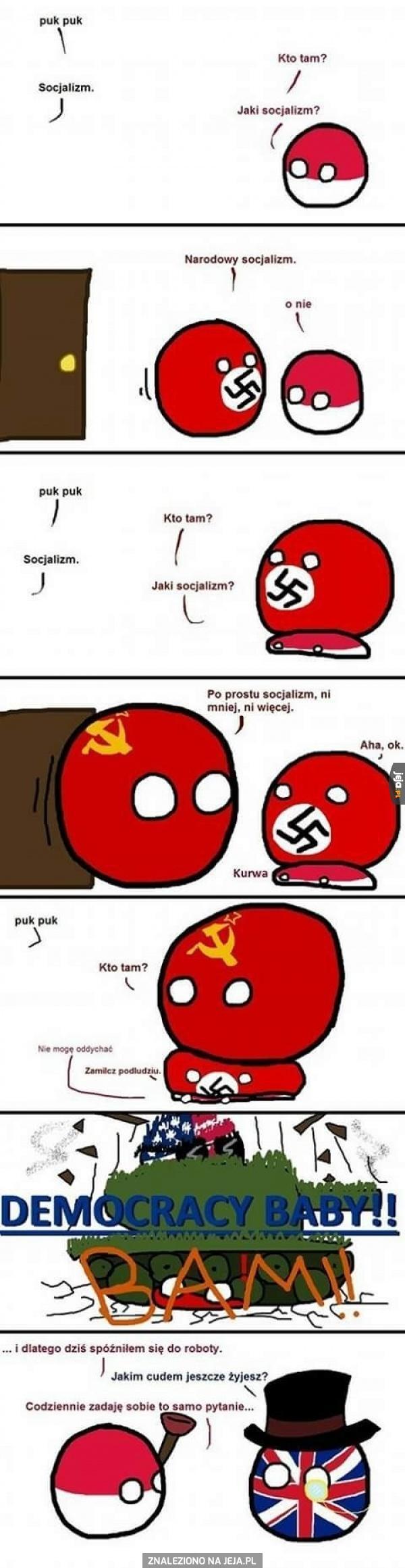Zwykły socjalizm