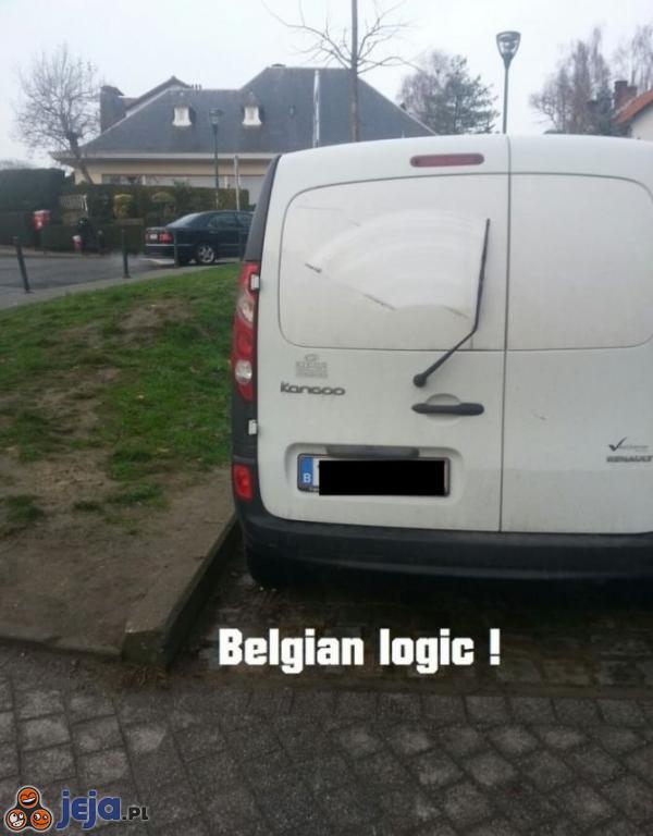 Belgijska myśl techniczna