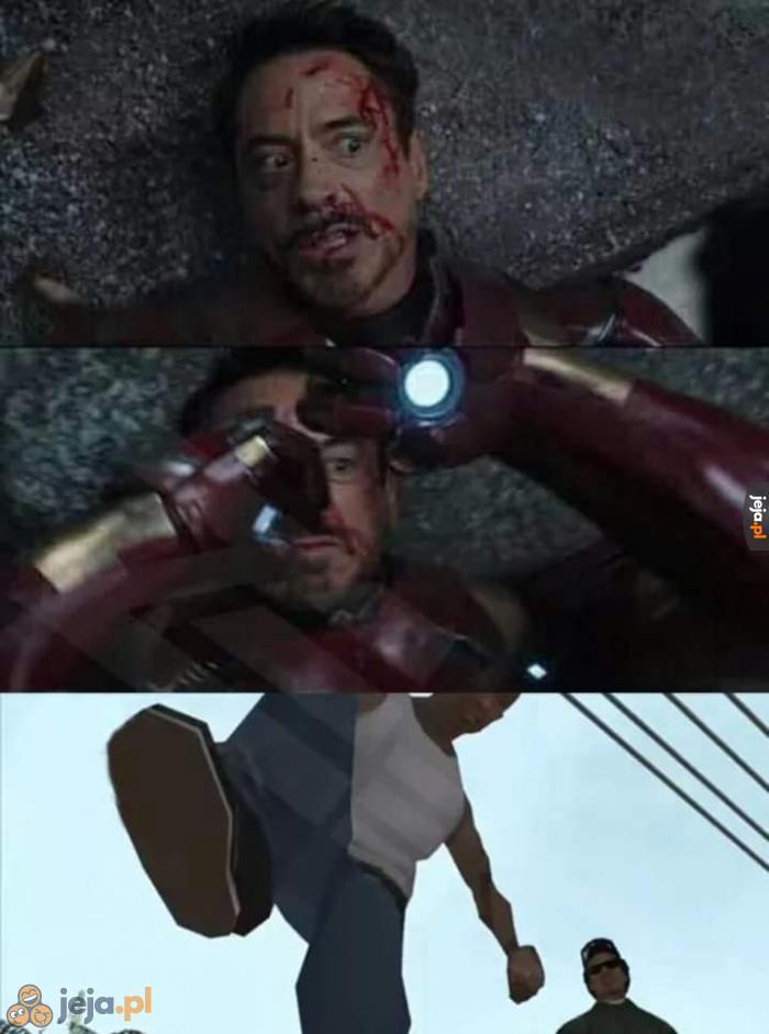 Wyciekło zakończenie nowych Avengersów