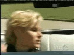Nie przeszkadzaj mi kiedy prowadzę!
