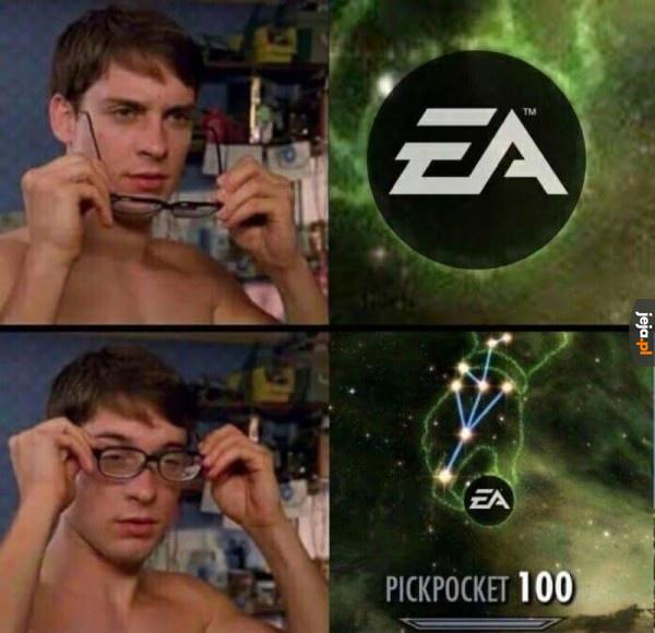 Do tego nie potrzeba okularów