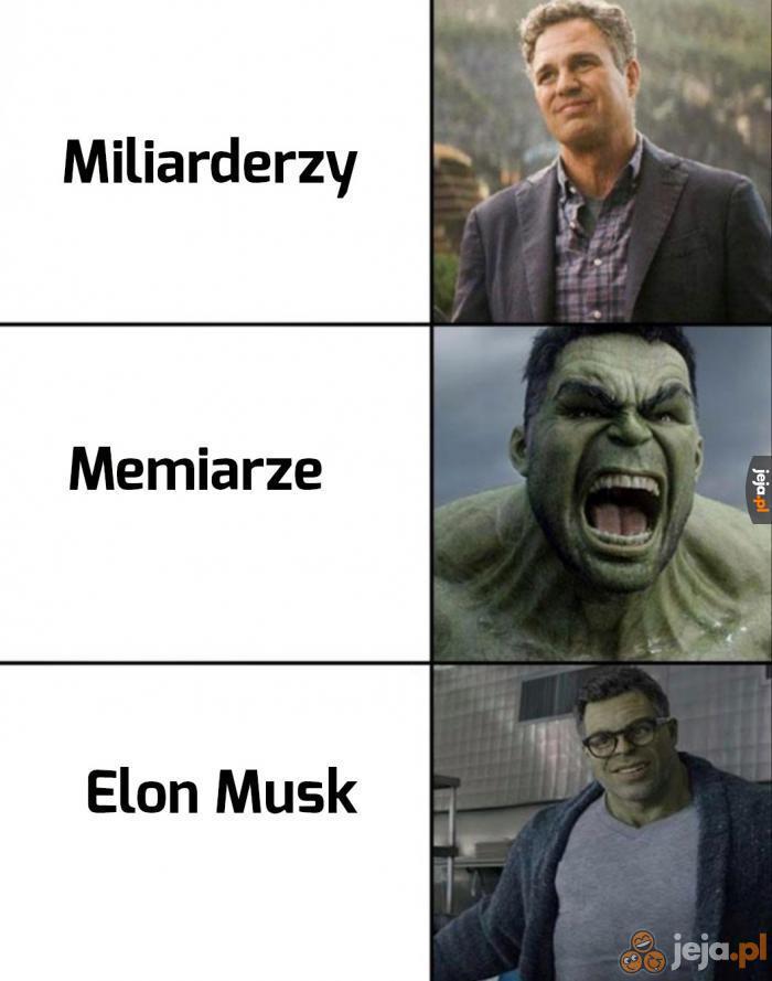On jest ich połączeniem