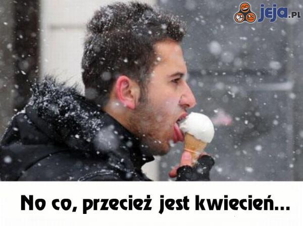 Jeszcze niedawno w Polsce...
