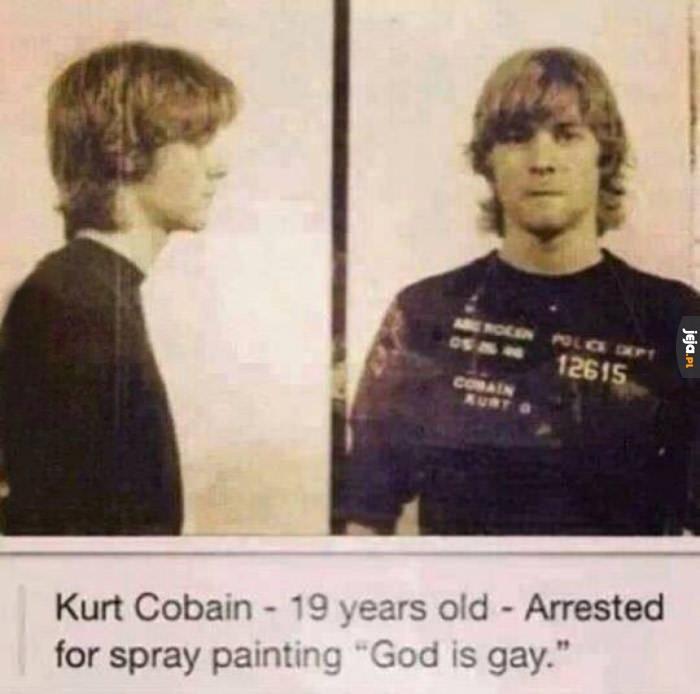Och, Kurt...
