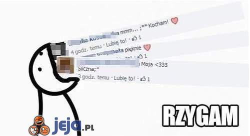 Rzygam