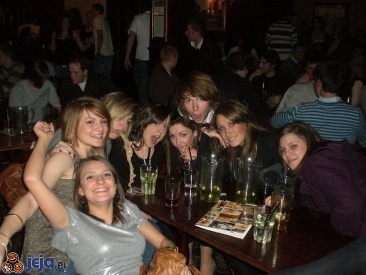 Imprezowe dziewczyny
