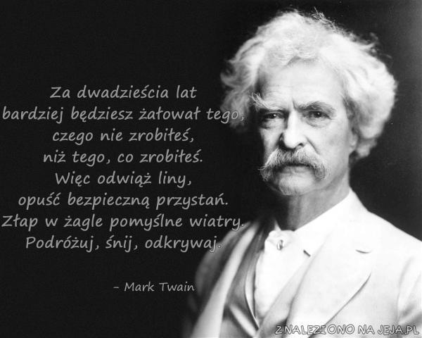 Rada Marka Twain