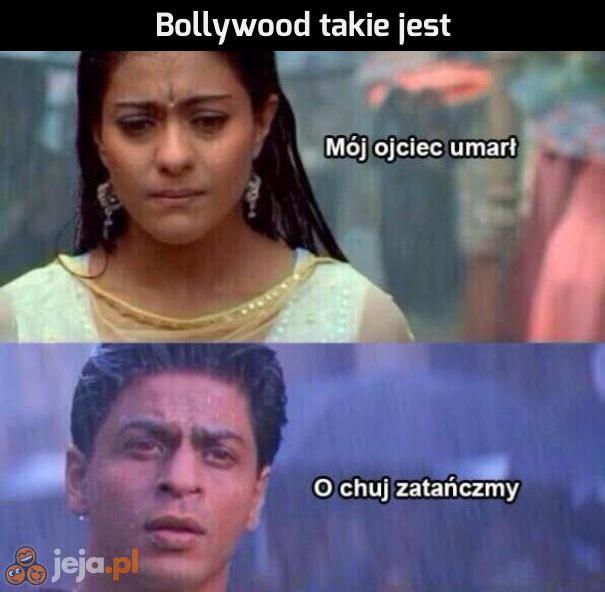 Filmy w Indiach