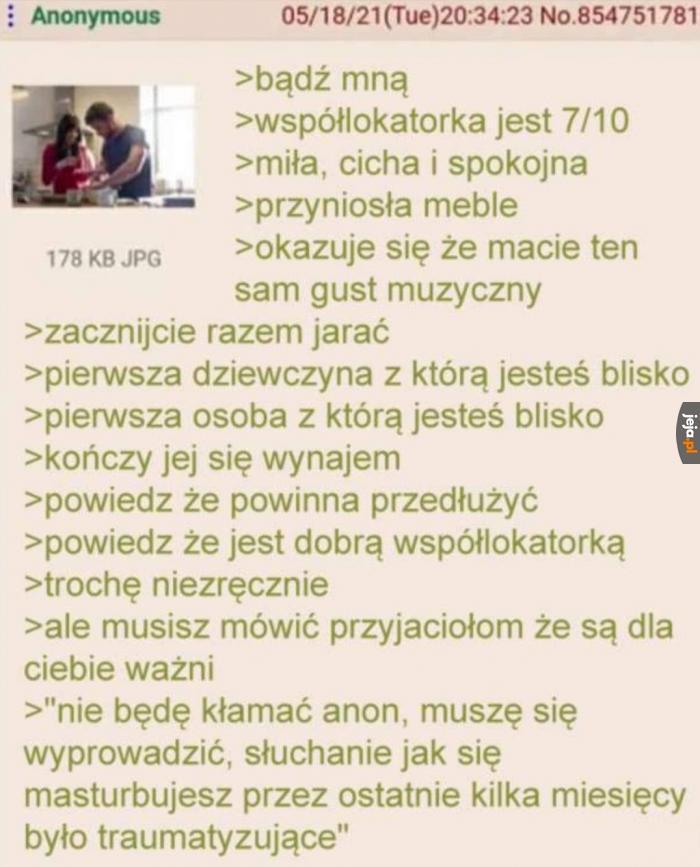 Brawo, anonie