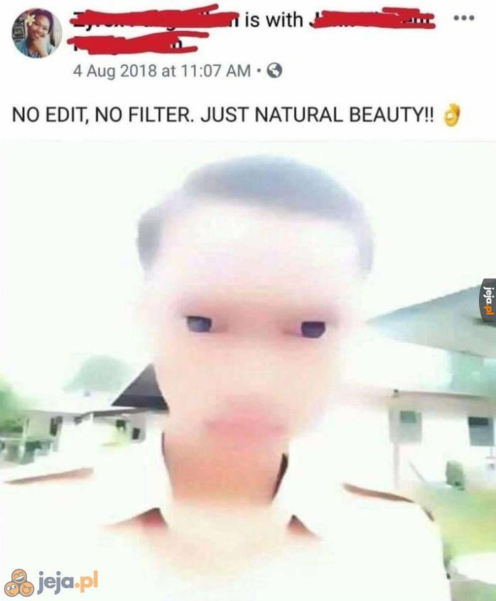 Naturalne piękno