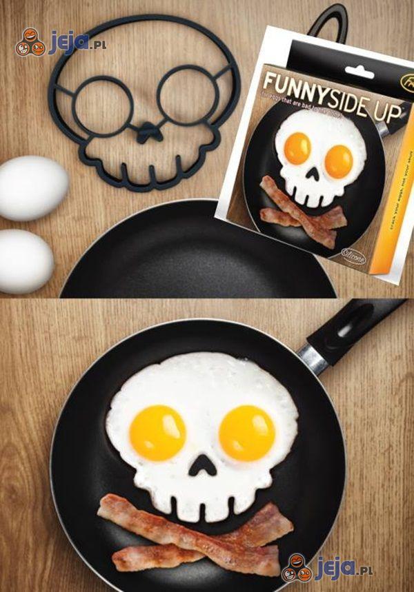 Sposób na świetną jajecznicę