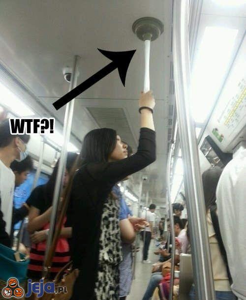 Japońskie metro