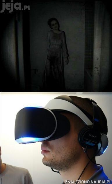 Jak chciałbym oglądać horrory
