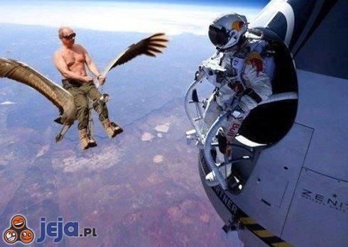 Putin górą!