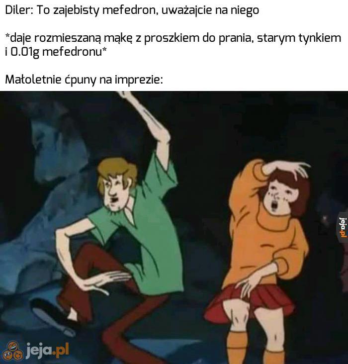 Takie polskie imprezy