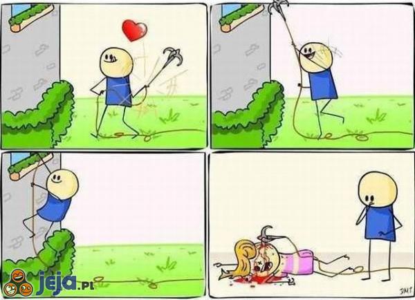 Jak zdobyć ukochaną