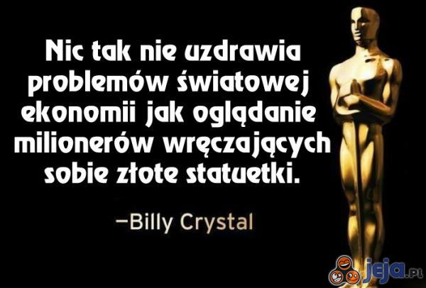 Podsumowanie tegorocznych Oscarów