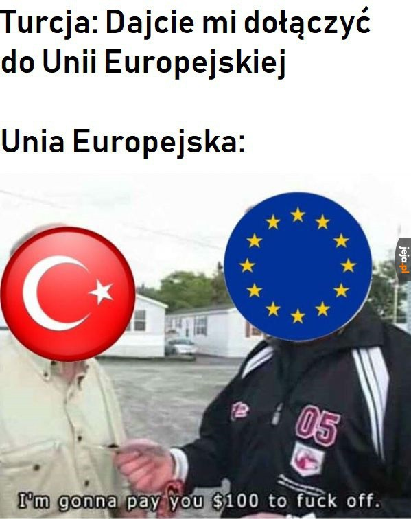 Turcja wiecznie pomijana