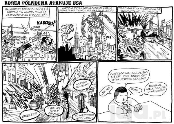 Trzecia wojna światowa - true story