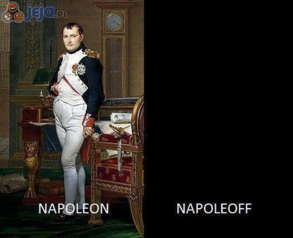 Napoleon - Napoleoff
