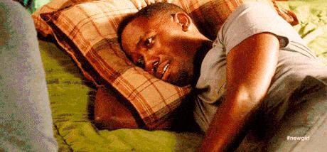 Gdy muszę rano wstawać