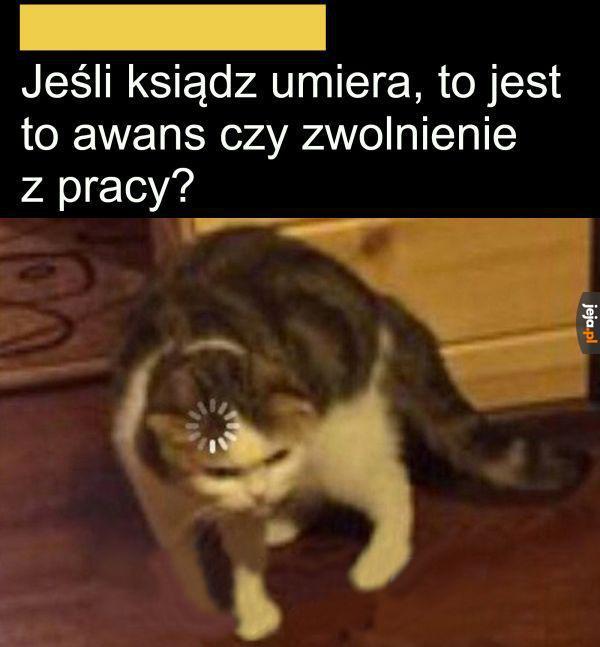 Ktoś wie?