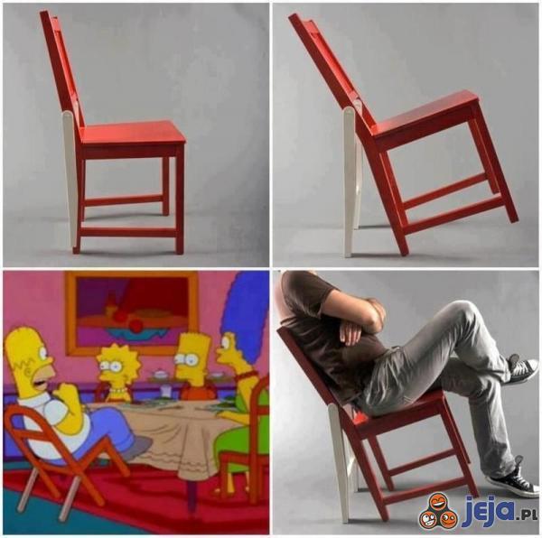 Genialny wynalazek Homera