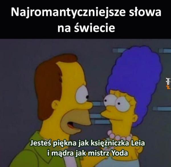Homer to ma teksty
