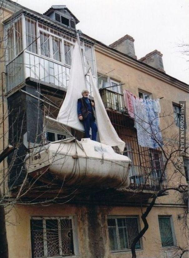 Tymczasem na Rosji
