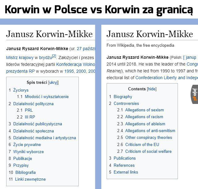 Panie Januszu, nieeee!