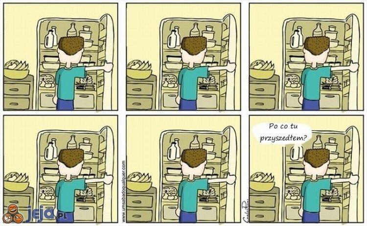 Wizyta w kuchni