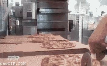 Ninja w kuchni