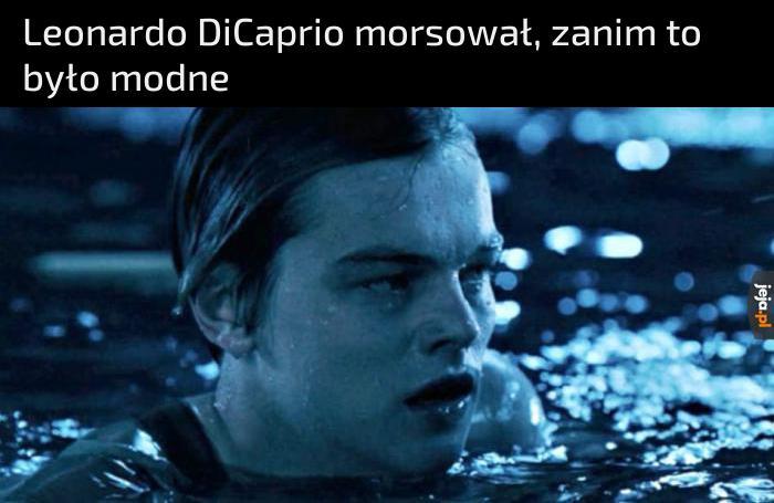 Morsenardo DiCaprio