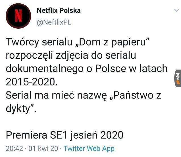 I tak się żyje w tej Polsce