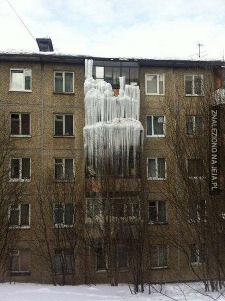 Pałac Elsy w Rosji