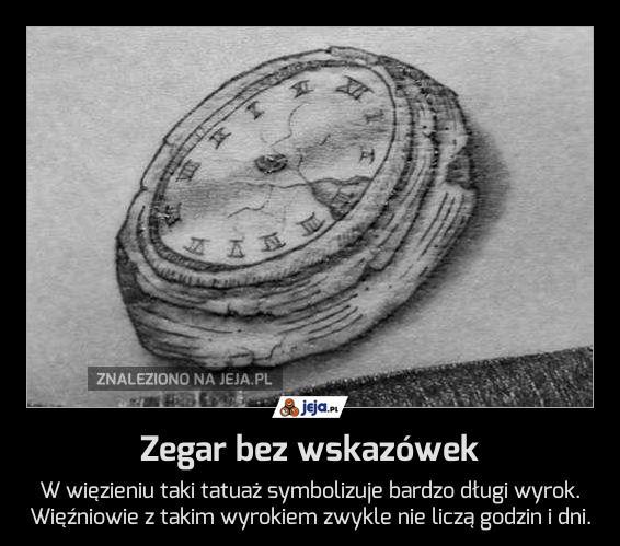 Zegar Bez Wskazówek Jejapl