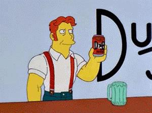 Jak przelać piwo do kufla po męsku