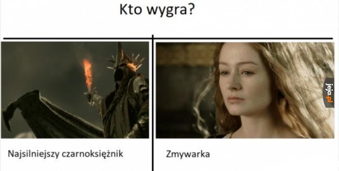 Kogo obstawiacie?