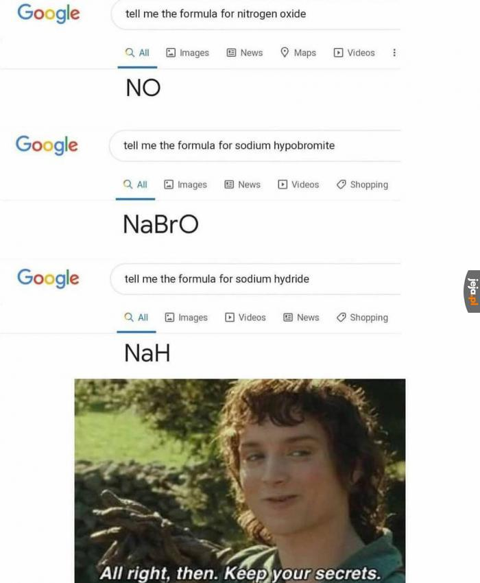 Tym razem Google nie pomoże