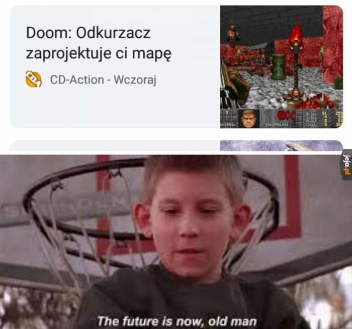 W końcu się doczekaliśmy